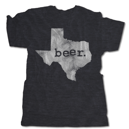 Beer | Select Your State T-Shirt