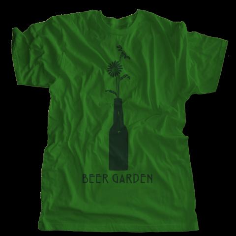 Beer Garden T-Shirt